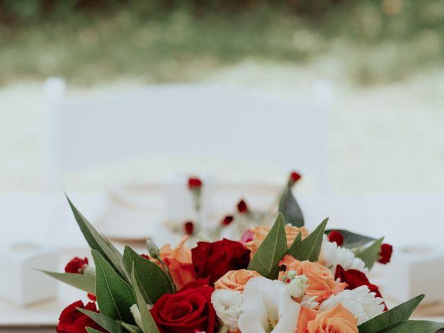 Thomas and Vidiya's Wedding in Nashville, Tennessee 22