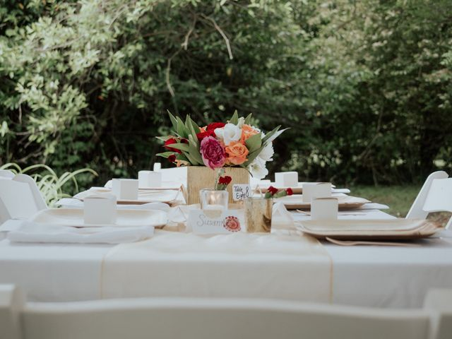 Thomas and Vidiya's Wedding in Nashville, Tennessee 28