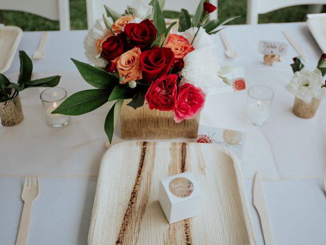 Thomas and Vidiya's Wedding in Nashville, Tennessee 1