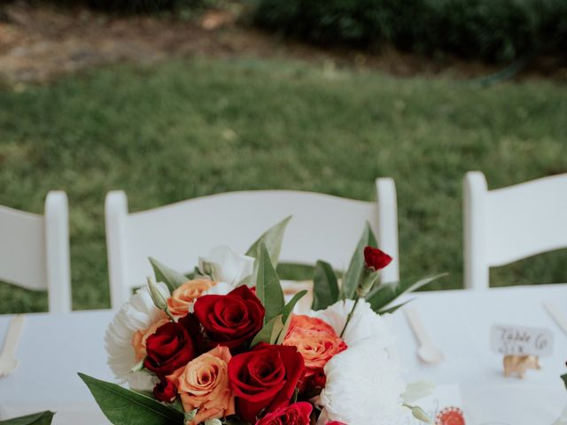 Thomas and Vidiya's Wedding in Nashville, Tennessee 30