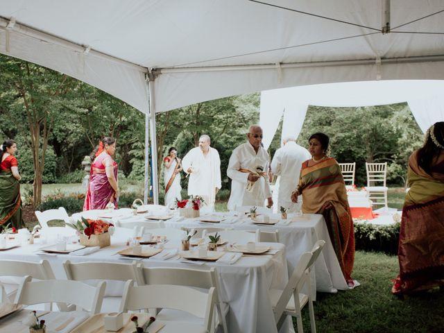 Thomas and Vidiya's Wedding in Nashville, Tennessee 31