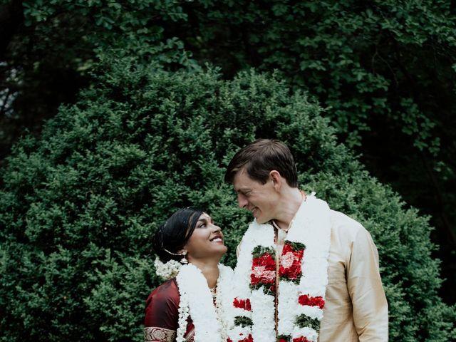 Thomas and Vidiya's Wedding in Nashville, Tennessee 33