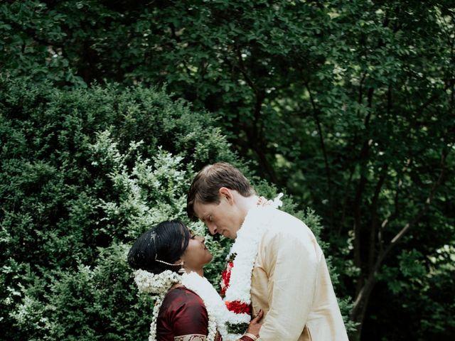 Thomas and Vidiya's Wedding in Nashville, Tennessee 34