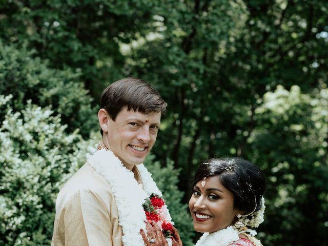 Thomas and Vidiya's Wedding in Nashville, Tennessee 35