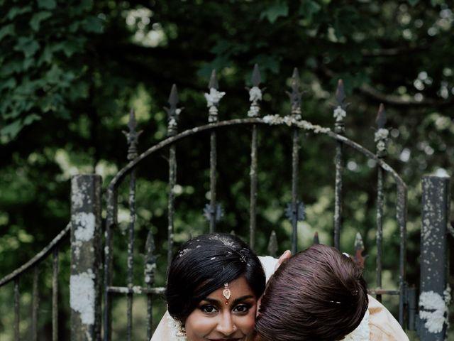 Thomas and Vidiya's Wedding in Nashville, Tennessee 36