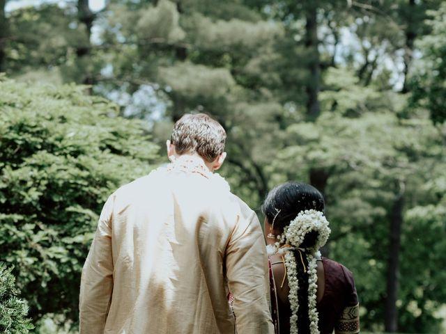 Thomas and Vidiya's Wedding in Nashville, Tennessee 38
