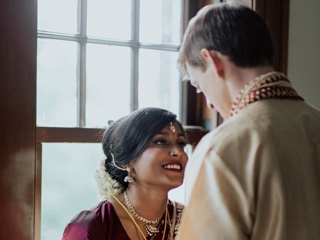 Thomas and Vidiya's Wedding in Nashville, Tennessee 41