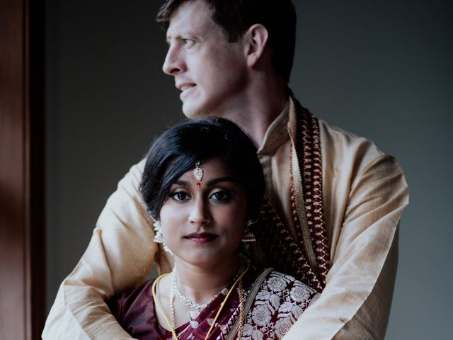 Thomas and Vidiya's Wedding in Nashville, Tennessee 42