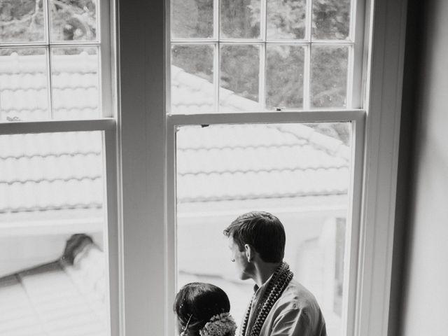 Thomas and Vidiya's Wedding in Nashville, Tennessee 44