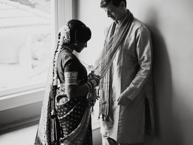 Thomas and Vidiya's Wedding in Nashville, Tennessee 46