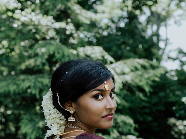 Thomas and Vidiya's Wedding in Nashville, Tennessee 47