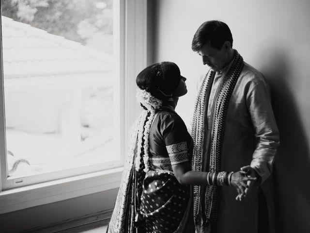 Thomas and Vidiya's Wedding in Nashville, Tennessee 48
