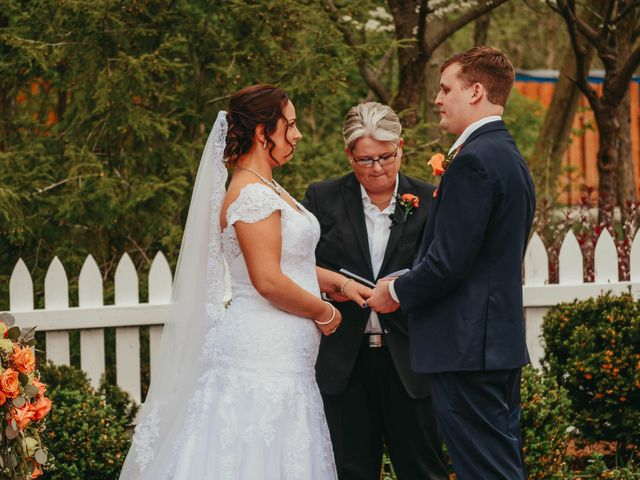 Jason Chesky and Katelyn's Wedding in Fishers, Indiana 6