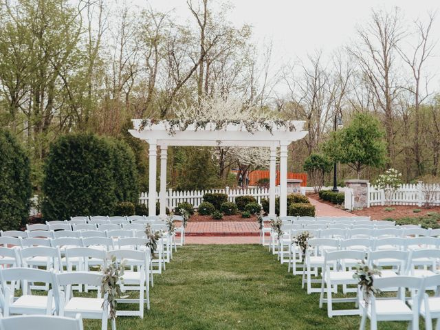 Jason Chesky and Katelyn's Wedding in Fishers, Indiana 7
