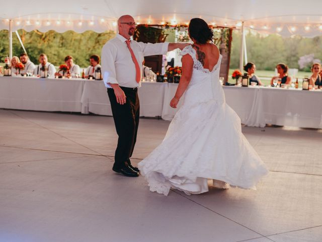 Jason Chesky and Katelyn's Wedding in Fishers, Indiana 16