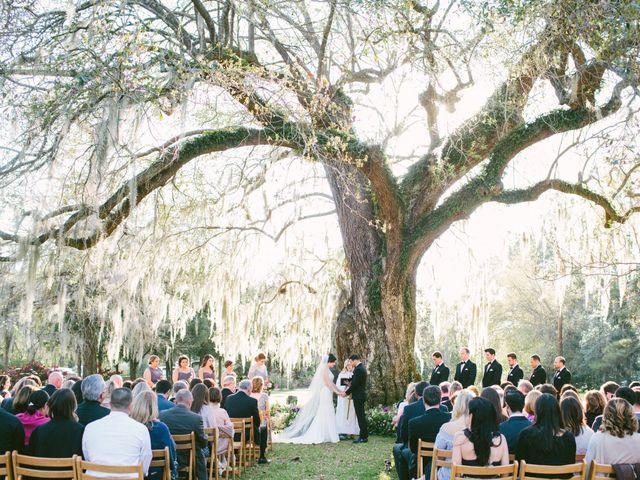 Anthony and Laura's Wedding in Charleston, South Carolina 2