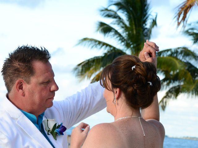 Dana and Kerri's Wedding in Marathon, Florida 6