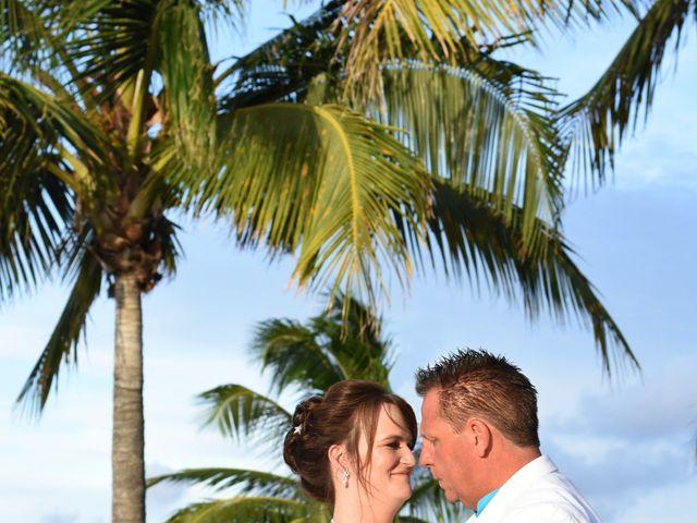 Dana and Kerri's Wedding in Marathon, Florida 8