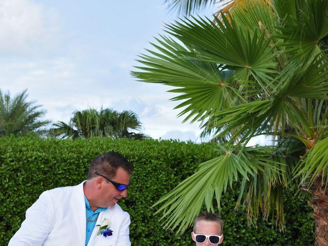 Dana and Kerri's Wedding in Marathon, Florida 1
