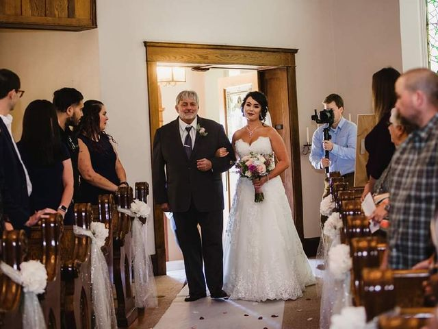 Grant  and Kristina's Wedding in Green Bay, Wisconsin 12