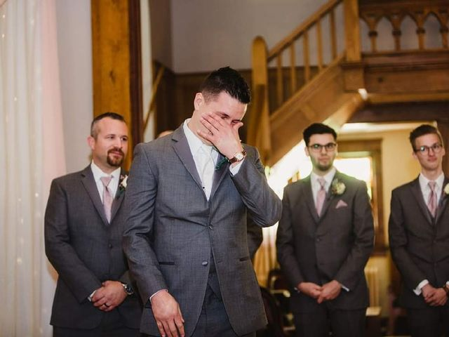 Grant  and Kristina's Wedding in Green Bay, Wisconsin 13