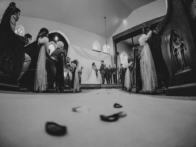 Grant  and Kristina's Wedding in Green Bay, Wisconsin 15