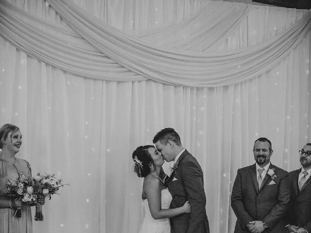 Grant  and Kristina's Wedding in Green Bay, Wisconsin 17