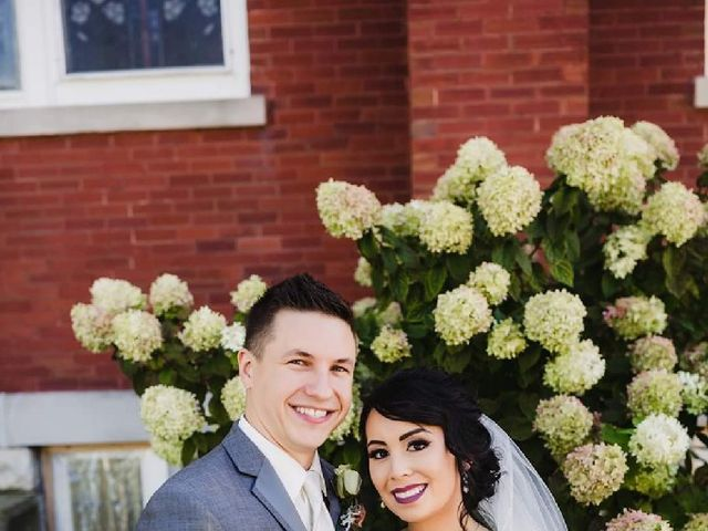 Grant  and Kristina's Wedding in Green Bay, Wisconsin 21