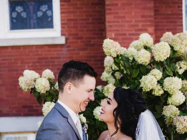 Grant  and Kristina's Wedding in Green Bay, Wisconsin 23