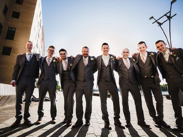 Grant  and Kristina's Wedding in Green Bay, Wisconsin 26