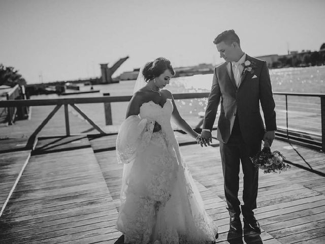 Grant  and Kristina's Wedding in Green Bay, Wisconsin 27