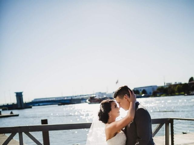 Grant  and Kristina's Wedding in Green Bay, Wisconsin 28