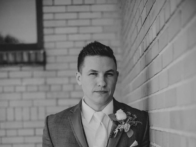 Grant  and Kristina's Wedding in Green Bay, Wisconsin 31