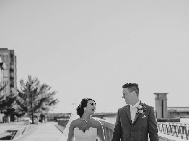 Grant  and Kristina's Wedding in Green Bay, Wisconsin 33
