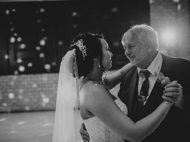 Grant  and Kristina's Wedding in Green Bay, Wisconsin 38