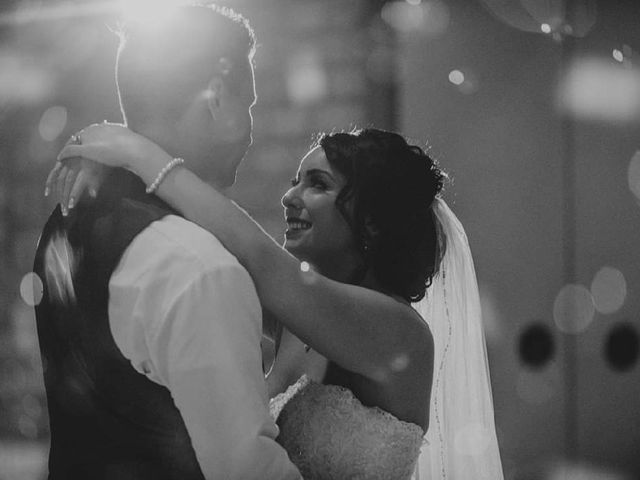 Grant  and Kristina's Wedding in Green Bay, Wisconsin 39