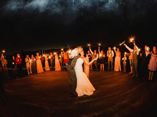 Grant  and Kristina's Wedding in Green Bay, Wisconsin 40