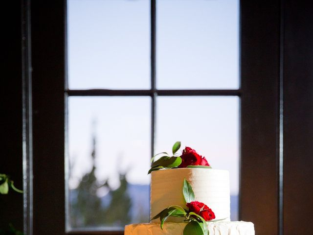Chris and Christie's Wedding in Travelers Rest, South Carolina 25