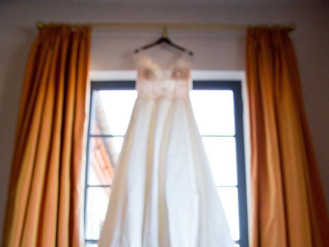 Chris and Christie's Wedding in Travelers Rest, South Carolina 28
