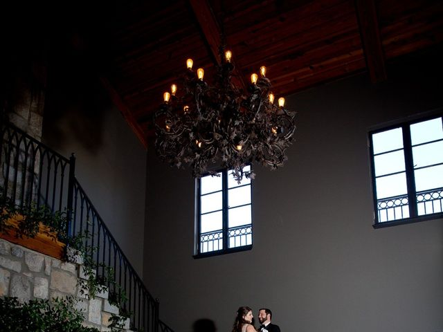 Chris and Christie's Wedding in Travelers Rest, South Carolina 36