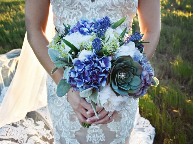 Ashley and Derek's Wedding in Weatherford, Texas 2