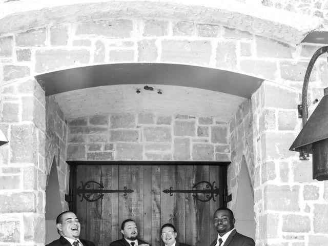 Ashley and Derek's Wedding in Weatherford, Texas 19