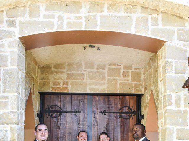 Ashley and Derek's Wedding in Weatherford, Texas 20