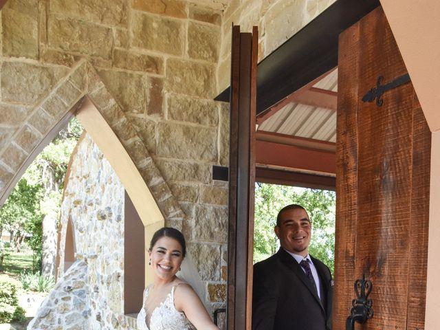 Ashley and Derek's Wedding in Weatherford, Texas 24