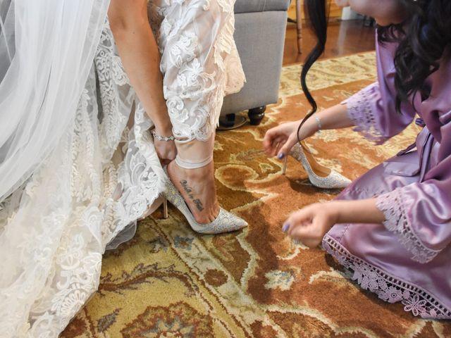Ashley and Derek's Wedding in Weatherford, Texas 27