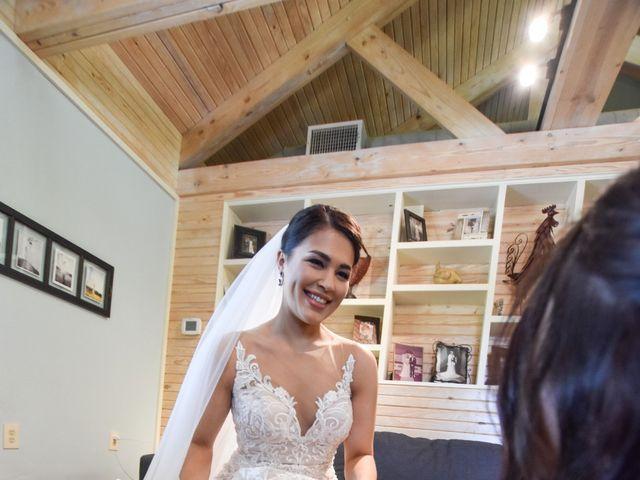 Ashley and Derek's Wedding in Weatherford, Texas 28
