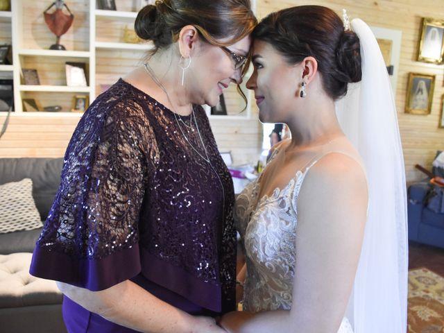 Ashley and Derek's Wedding in Weatherford, Texas 30