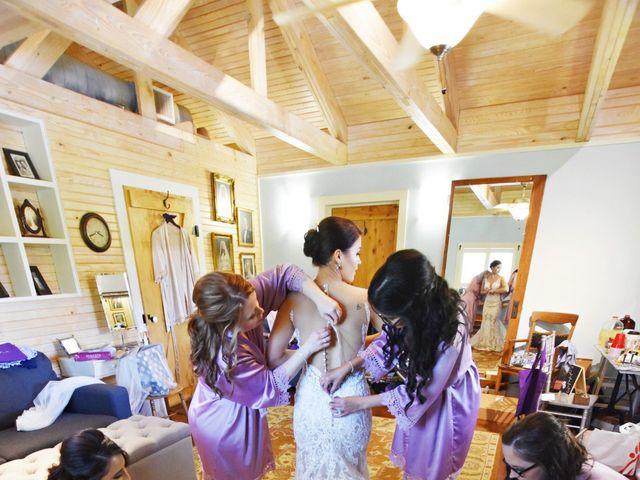 Ashley and Derek's Wedding in Weatherford, Texas 33