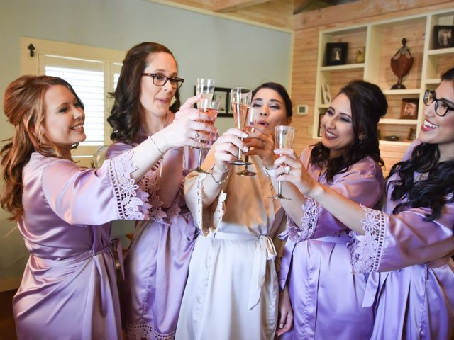 Ashley and Derek's Wedding in Weatherford, Texas 36