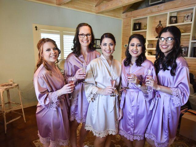 Ashley and Derek's Wedding in Weatherford, Texas 37